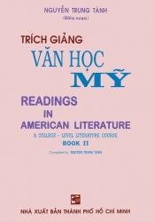 Trích giảng văn học Mỹ tập 2