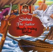 Truyện song ngữ Anh Việt - Sinbad the sailor - Thuyền trưởng Sinbad
