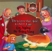Truyện song ngữ Anh Việt - The goose that laid golden eggs - Con ngỗng đẻ trứng vàng