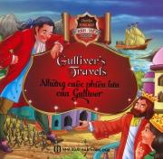 Truyện song ngữ Anh Việt - Gulliver's travels - Những cuộc phiêu lưu của Gulliver