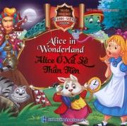 Truyện song ngữ Anh Việt - Alice in Wonderland - Alice ở xứ sở thần tiên