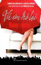 Vú em trở lại - Emma McLaughlin & Nicola Kraus