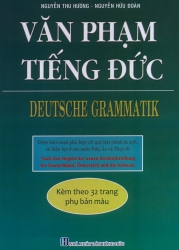 Văn phạm tiếng Đức - Nguyễn Thu Hương & Nguyễn Hữu Đoàn