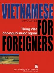 Vietnamese for foreigners - Tiếng Việt cho người nước ngoài
