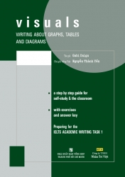 Visuals - Writing about Graphs, Tables and Diagrams