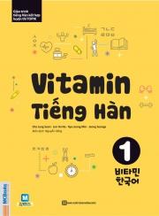 Vitamin tiếng Hàn 1 (nghe qua app)