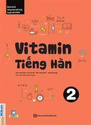 Vitamin tiếng Hàn 2 (nghe qua app)
