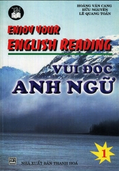 Vui đọc Anh ngữ tập 1