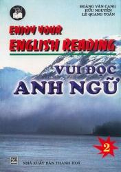 Vui đọc Anh ngữ tập 2