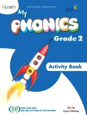i-Learn My Phonics Grade 2 - Activity Book