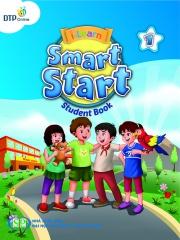 i-Learn Smart Start 1 - Student Book
