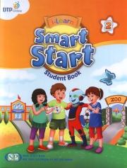 i-Learn Smart Start 2 - Student Book