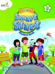 i-Learn Smart Start 3 - Student Book
