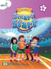 i-Learn Smart Start 4 - Student Book
