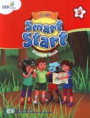 i-Learn Smart Start 5 - Student Book