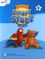 i-Learn Smart Start 1 - Workbook