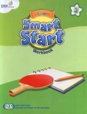 i-Learn Smart Start 3 - Workbook