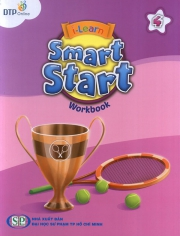 i-Learn Smart Start 4 - Workbook
