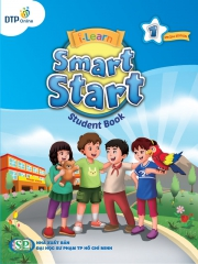 i-Learn Smart Start 1 - Special edition - Student Book
