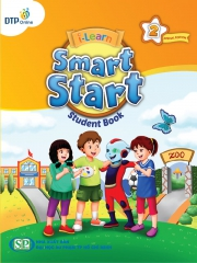 i-Learn Smart Start 2 - Special edition - Student Book