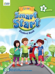 i-Learn Smart Start 3 - Special edition - Student Book