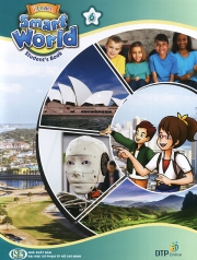 i-Learn Smart World 6 - Student Book