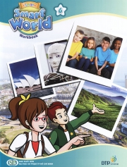 i-Learn Smart World 6 - Workbook