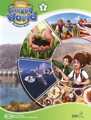 i-Learn Smart World 7 - Student Book