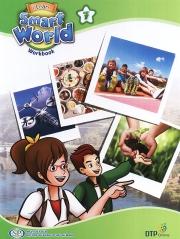 i-Learn Smart World 7 - Workbook