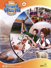 i-Learn Smart World 8 - Student Book