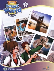 i-Learn Smart World 9 - Workbook
