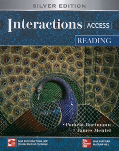 Interactions Access - Reading (Silver Edition)