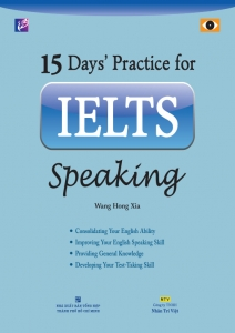 15 Day's practice for IELTS Speaking (kèm CD)