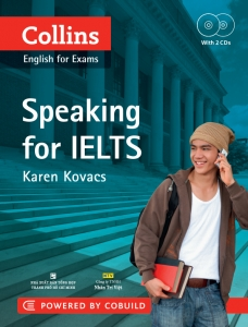 Collins Speaking for IELTS (kèm CD)