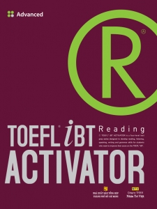 TOEFL iBT Activator Reading - Advanced