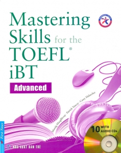 Mastering Skills for the TOEFL iBT - Advanced