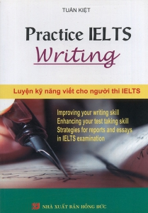 Practice IELTS Writing