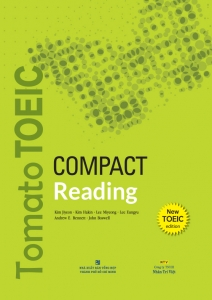 Tomato TOEIC: Compact Reading