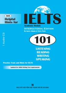 101 Helpful Hints for IELTS: Academic Module
