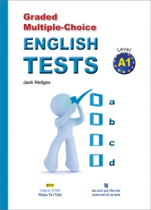 Graded Multiple-Choice English Tests: Level A1