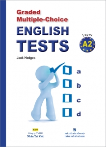 Graded Multiple-Choice English Tests: Level A2