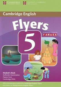 Cambridge English - Flyers 5