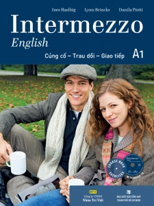 Intermezzo English A1 (kèm CD)